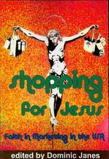 Shopping for Jesus