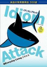 Idiom Attack, Vol. 1