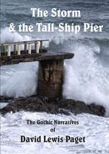 The Storm & the Tall Ship Pier
