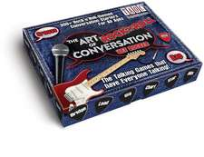 The Art of Rock 'n' Roll Conversation:  Stop Your Tics by Learning What Triggers Them