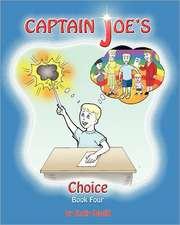 Captain Joe's Choice