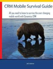 Crm Mobile Survival Guide