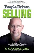 People Driven Selling