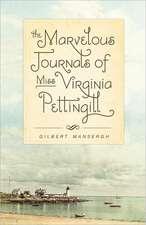 The Marvelous Journals of Miss Virginia Pettingill