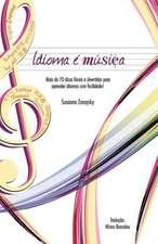 Idioma E Musica