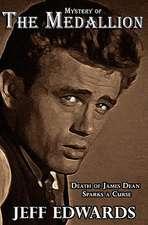 Mystery of the Medallion:  Death of James Dean Sparks a Curse