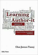 Learning Author-It:  A Professional Writer's Guide to Microsoft Word Automation