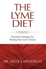 The Lyme Diet