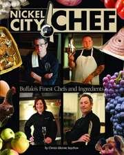 Seychew, C: Nickel City Chef: