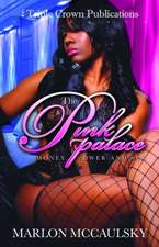 Pink Palace II