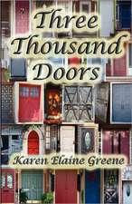 Three Thousand Doors