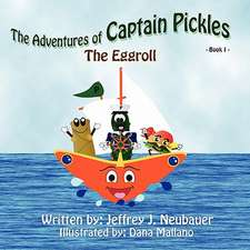 The Advetures of Captain Pickles