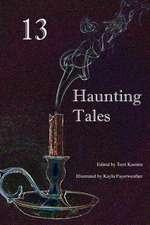 13 Haunting Tales