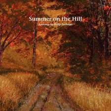 Summer on the Hill