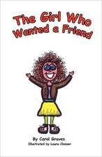 The Girl Who Wanted a Friend