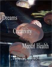 Dreams, Creativity & Mental Health