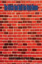 The Bricks That Built the Brick House