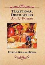 Traditional Distillation Art & Passion