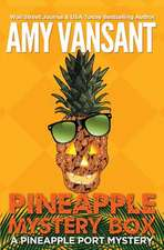 Pineapple Mystery Box:  Book Two