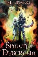 Spawn of Dyscrasia