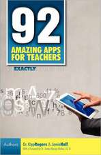 92 Amazing Apps for Teachers:  Slow, Stop, Reverse the Aging Process