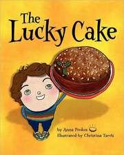 The Lucky Cake
