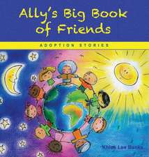 Ally's Big Book of Friends