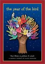 The Year of the Bird