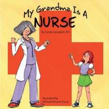 My Grandma Is a Nurse:  Undead Is Not an Option