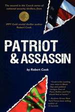 Patriot and Assassin:  Visual Glossary-With GD&T At-A-Glance Sheets