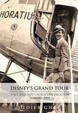 Disney's Grand Tour
