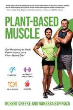Plant-Based Muscle