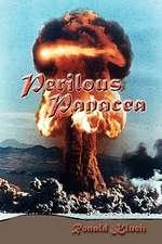 Perilous Panacea:  2010 Savant Anthology of Poems