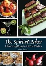 The Spirited Baker
