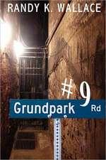 9 Grundpark Road:  Tales from Arctic Alaska