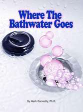 Where The Bathwater Goes