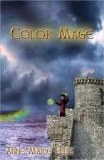 Color Mage:  Shadow Over Shandahar
