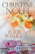 Four Wishes