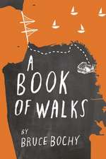 A Book of Walks