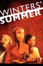 Winters' Summer