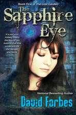 The Sapphire Eye