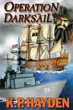 Operation Darksail