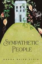 Sympathetic People:  My Three Grandmothers