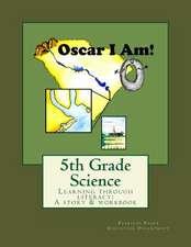 Oscar I Am!