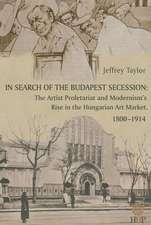 In Search of the Budapest Secession