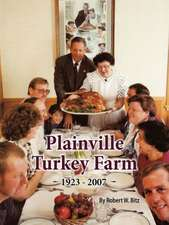 Plainville Turkey Farm