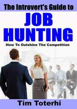 The Introvert's Guide to Job Hunting