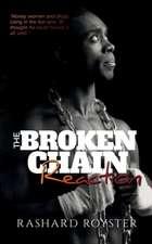 Broken Chain Reaction