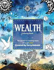 Wealth Coloring Book