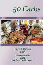 50 Carbs 2015 English Edition